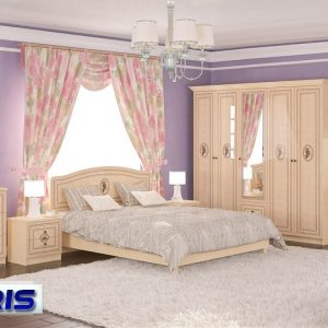 Dormitor Floris