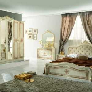 Dormitor Luisa